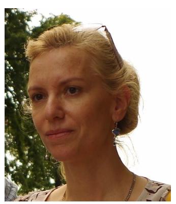 Irina Maroz