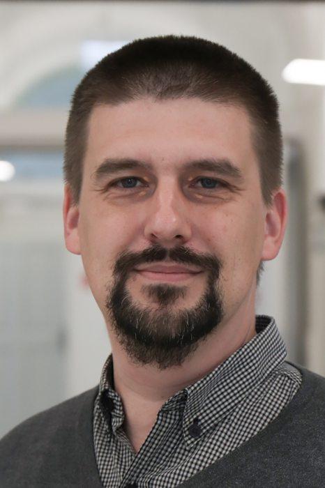 Miklós Katona
